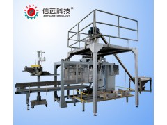 化工粉剂自动计量包装机