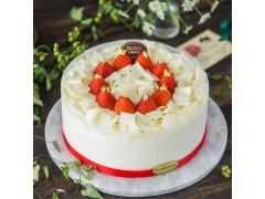 戴安娜之吻蛋糕-幸福西饼