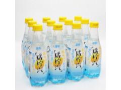 【盐汽水】上海盐汽水厂家、延中青柠味盐汽水专卖价、410ml