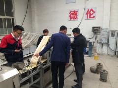 500公斤的饼干加工设备 饼干生产线