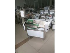 TJ-301C中央厨房饭堂可拆卸式多功能自动切菜机价格