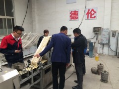 供应500公斤的饼干机 饼干生产线 饼干加工设备