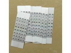 纺织专用热敏试纸 TMC温度美 121-160°温度试纸
