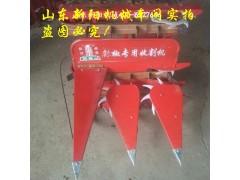上海 玉米割晒机 玉米秸秆割晒机  上市