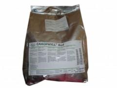进口帝斯曼加丽素粉红 10%国产虾青素 饲料级虾红素 观赏鱼