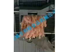 鸡胸肉切丁机 牛肉切丁机 肉类切丁机 果蔬切丁机