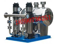 西安无负压变频供水安装过程
