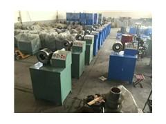 宁国市液压油管扣压机厂家