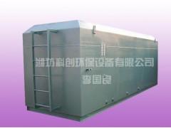 农村养猪污水处理设备市场价格