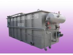 饮料厂污水处理设备厂家报价