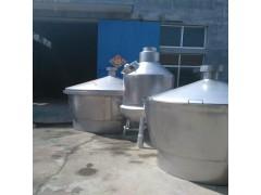 玉米酒蒸酒设备制造商 米酒酿酒设备厂家