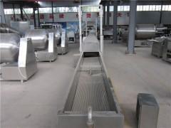 肉丸生产流水线 得利斯供应