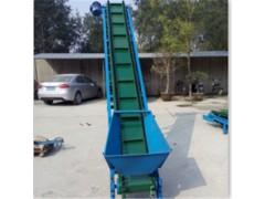 绿色PVC食品级输送带 铝型材皮带输送机的价格x1