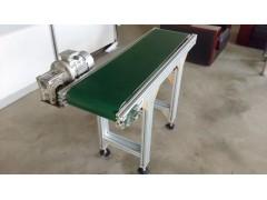 铝型材皮带输送机 不锈钢皮带机的价格x1
