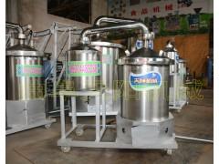 小型蒸酒机,原浆粮食酒机