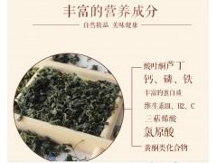 供应酸枣叶茶销售