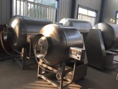 得利斯供应滚揉机  真空滚揉机 肉制品腌制滚揉设备