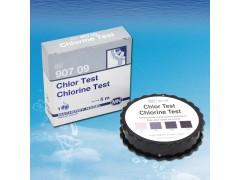 德国MN90709试纸余氯测试纸余氯试纸余氯检测试纸