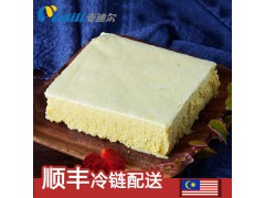 D24榴莲泥 马来西亚进口 新鲜果肉原料 2kg/袋