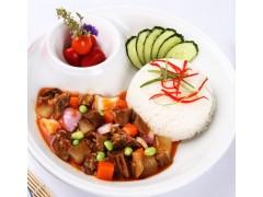 成都中式快餐技术培训