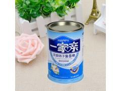 厂家承接各种 葡萄糖罐装礼品马口铁罐 密封防潮食品马口铁罐