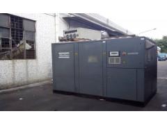 晋江阿特拉斯GA90食品行业空气压缩机,宁德门螺杆空压机售后