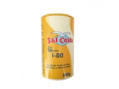 萨尔科斯塔地中海营养食用盐