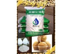 薯片 糙米片 雪米饼 用木薯变性淀粉增脆