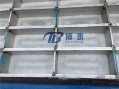 全新超级省电大型冰砖机/直冷块冰机/冰块机供应