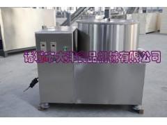 高效节能脱水机 自动豆渣脱水机