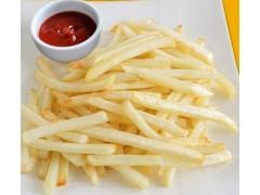 供应薯片设备 薯条生产线 薯条加工机器