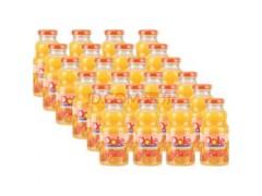 都乐(橙汁)饮料、都乐(橙汁)、250ml*24瓶