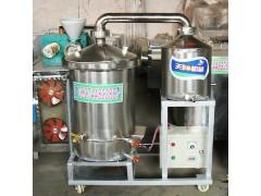 环保电热蒸酒机,家用50斤粮白酒机