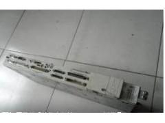 西门子NCU显示灯不正常闪烁维修