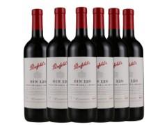 上海奔富招商、奔富bin128干红葡萄酒价格、奔富原装进口