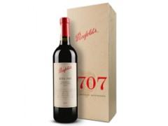 奔富Penfolds红酒价格、澳大利亚进口、奔富BIN707