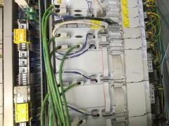 西门子6SN1123驱动器启动报故障维修