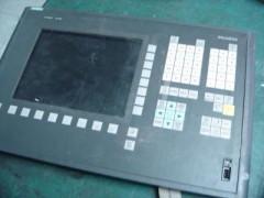 西门子840D加工中心进不了系统维修