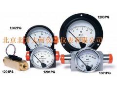 1203PGS-1C-2.5B-B差压表