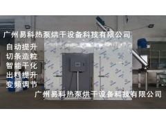 创技术高效智能污泥烘干机(三层链网式)