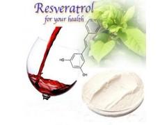 水溶性白藜芦醇10% 抗氧化 葡萄皮提取物