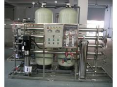 生活饮用纯净水处理设备