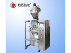 食品调味料粉剂粉末自动自动包装机