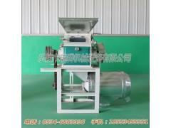 小型磨面机 小麦磨面机 电动磨面机械厂家直销