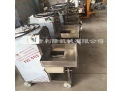 鱼肉采肉机  采集鱼泥设备 虾肉采集机