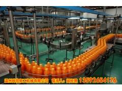 (厂家定制)枸杞饮料生产线设备|果汁饮料灌装生产线|饮料设备