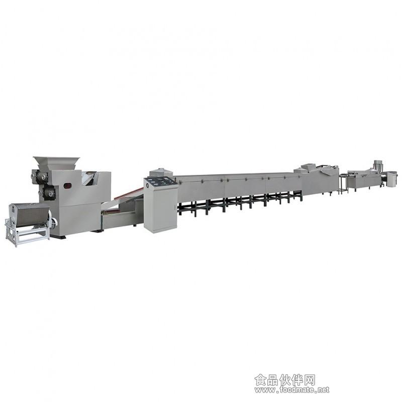 20-小型方便面生产线
