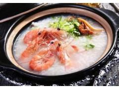 砂锅虾粥的做法  宝宝虾粥的做法  明虾粥的做法