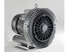 蔬菜清洗机,燃烧机常用RB环形高压鼓风机,漩涡真空气泵