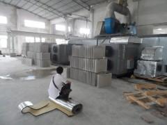 电镀智能节能污泥烘干机  热泵空气能